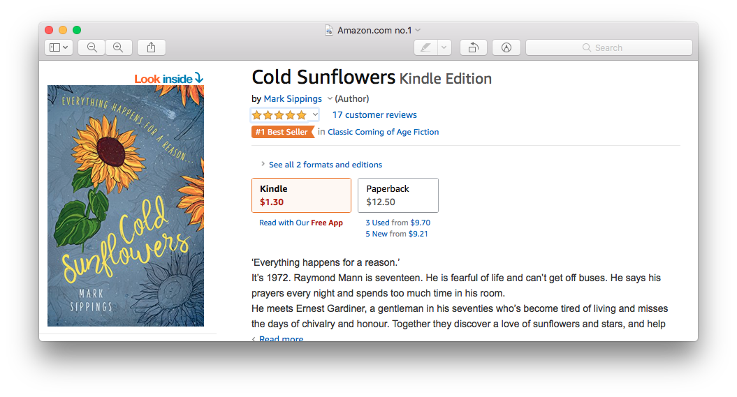 Amazon Best Seller Co Uk